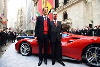 フェラーリ副会長とジョンエルカン会長.jpg